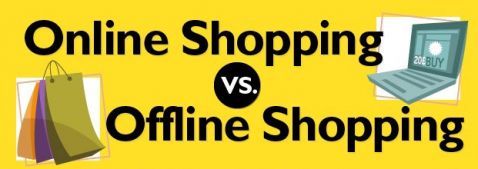 online stores vs offline stores If you are here looking to know if online offers shopping works, then you have come to the right place read on to know how online shopping is better than offline shopping in 2018.